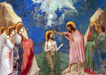 Battesimo del Signore anno A