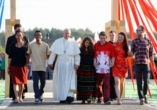 Incontro dei giovani ed operatori pastorale giovanile