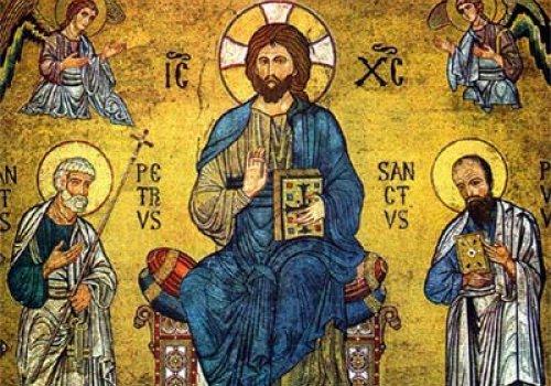 XVII domenica del tempo ordinario annoA